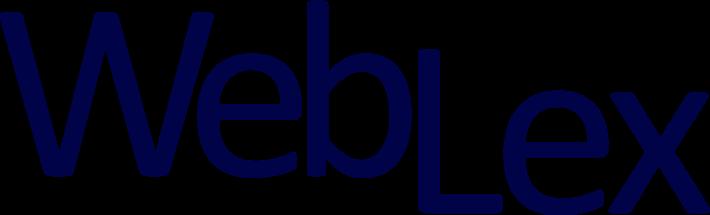 WebLex