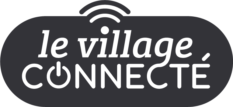 Le village connecté